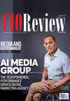 Top 20 Media and Entertainment Solution Companies - 2021