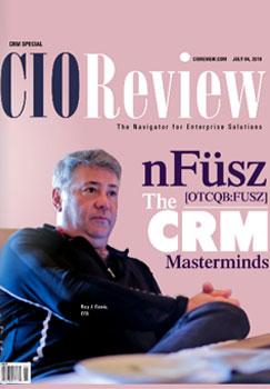Top 20 CRM Tech Companies - 2018