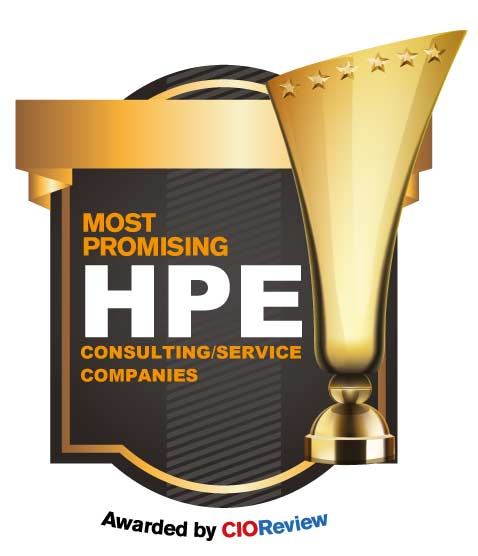 Top HPE Consulting/Service Companies