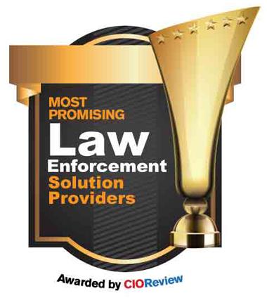 Top Law Enforcement Solution Companies
