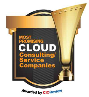 Top Cloud Consulting/Service Companies