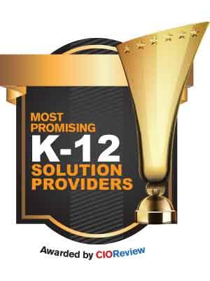 Top K-12 Solution Companies