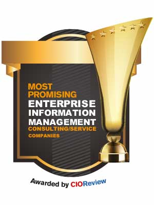 Top Enterprise Information Management Consulting/Service Companies