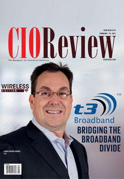 Top 10 Wireless Technology Service Companies - 2021