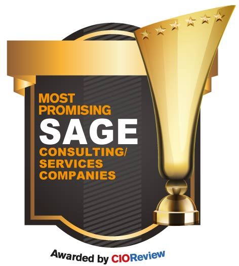 Top Sage Consulting/Services Companies