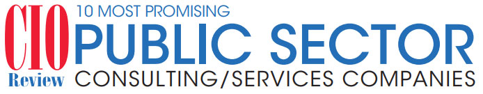 Top Public Sector Consulting/ Services Companies