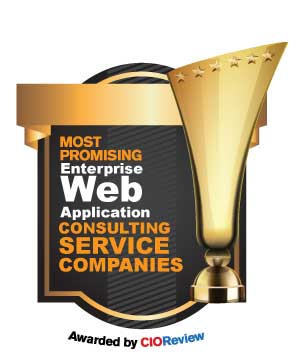 Top Enterprise Web Application Consulting/Services Companies