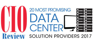 20 Most Promising Data Center Solution Providers 2017