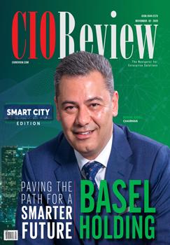 Top 20 Smart City Solution Companies - 2020