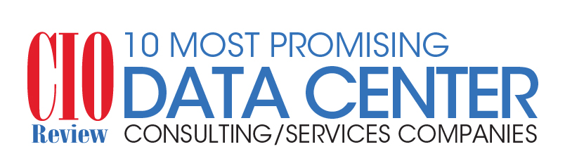 Top 10 Data Center Consulting/Services Companies - 2019