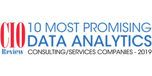 10 Most Promising Data Analytics Consulting/Services Companies - 2019