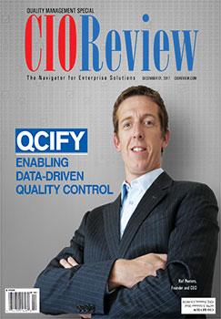 Top 20 Quality Management Tech Companies - 2017