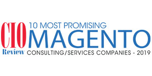10 Most Promising Magento Consulting/Services Companies - 2019