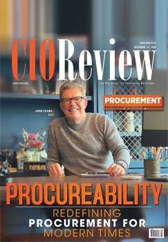 Top 10 Procurement Consulting/Service Companies - 2020
