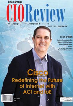 Top 20 Cisco Solution Companies - 2015