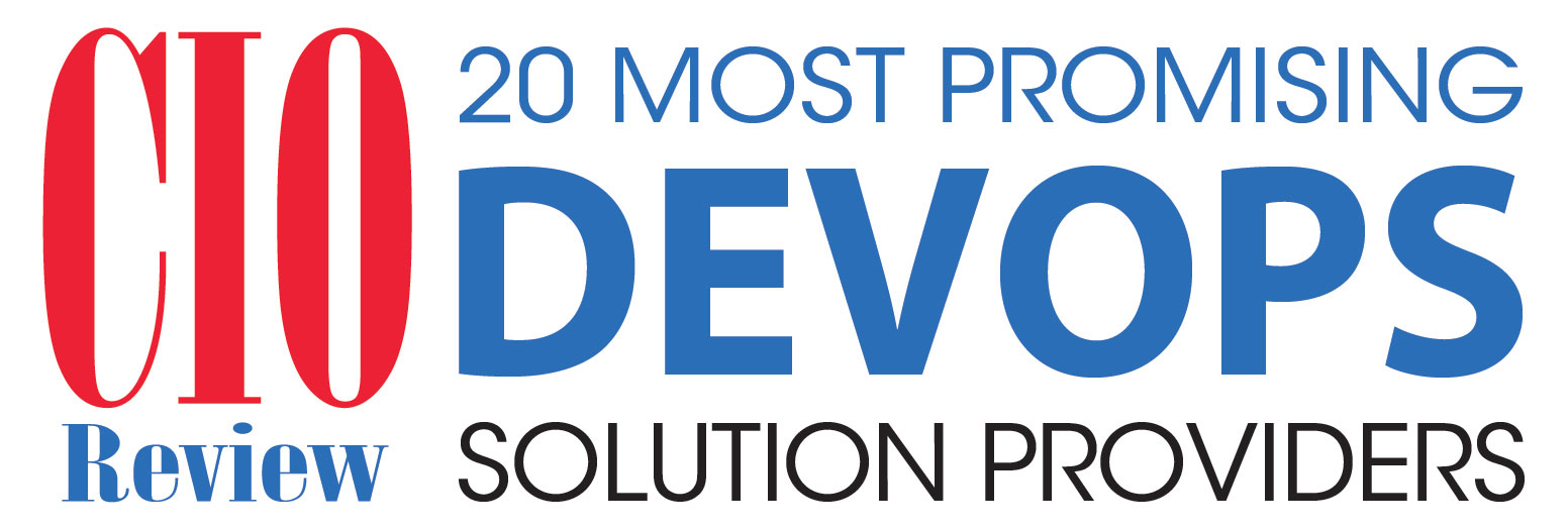Top 20 DevOps Solution Companies - 2019