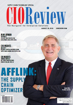 Top 20 Supply Chain Technology Solution Providers 2016