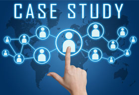 Dasher Technologies Case Study