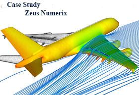 Zeus Numerix Case Study