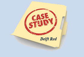 Delft Red Case Study