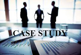 Vigorate Case Study