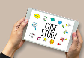 ServiceBerry Technologies Case Study