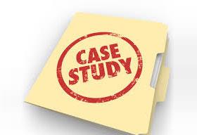 Evince Development Case Study