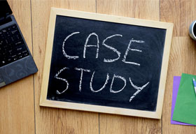 comcate Case Study