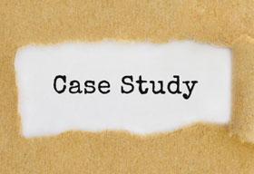 Gravitate Case Study