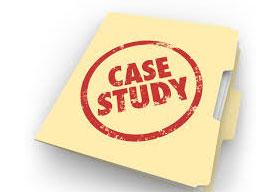 Orion Case Study