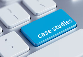 Capital Market Solutions Case Study