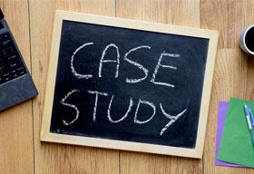 Geo spatial Case Study