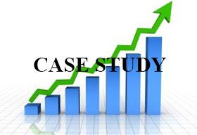 theblackdot Case Study