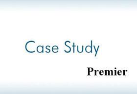 Premier Case Study