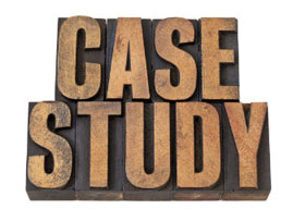 IP folio Case Study