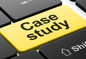 Blue Ocean Systems, LLC. Case Study