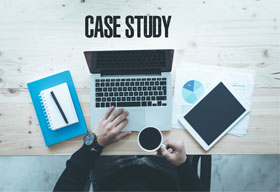 Banker's Toolbox Case Study