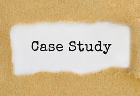 Vigorate Digital Case Study