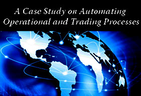 Eze Software Case Study
