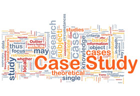 vertex Case Study