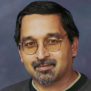 Dr. K. Narayanaswamy, CTO & Co-Founder