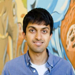 Ashu Singhal, Co-Founder and CTO, Benchling