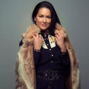 Natalie Monbiot, SVP/ Futures, Starcom USA