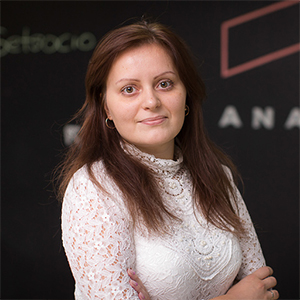 Galina Kustova, Healthcare Solution Adviser, <a href='https://anadea.info/solutions/medical-app-development' style='color:blue;'>Anadea</a>