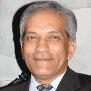 Kim Shah, Director-Global Marketing & Business Development for the Informatics Business, Thermo Fisher Scientific
