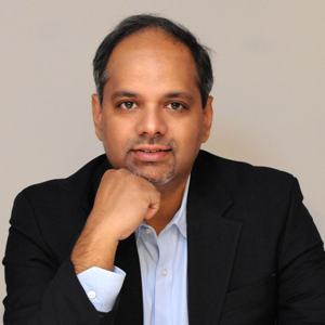 Anand Padmanabhan, SVP & CIO, The New School