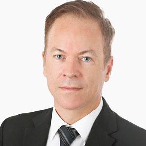 Markus Schumacher, CEO, Virtual Forge