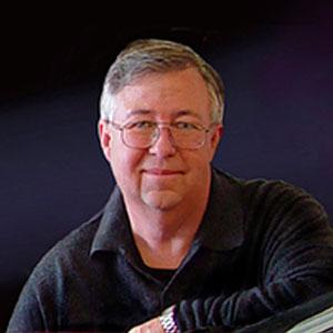 Roger Hector, CEO, Anteros