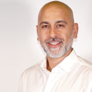 Shahin Mohammadkhani, Executive Director, Information Technology, Architecture, Sony Pictures Entertainment