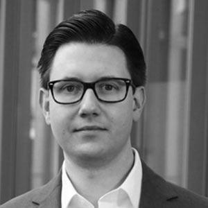 Matthias Schindler, Cluster Manager, Smart Analytics, BMW Group